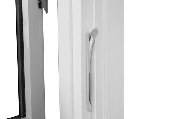 Value fusionwood casement window lock