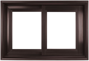 fusionwood Horizontal Sliding Window Product Photo