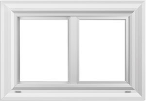 galaxy Horizontal Sliding Window Product Photo