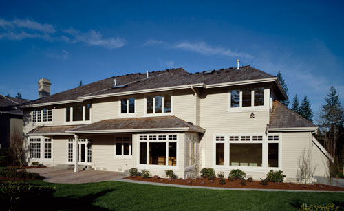 Value Fusionwood series windows and doors collection image