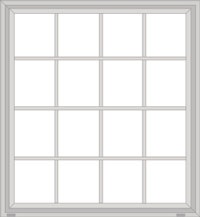 value windows doors Colonial grid pattern