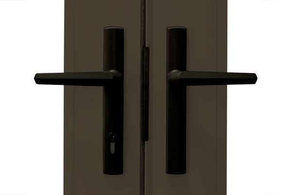 Fusionwood Series Multiple Folding Door Handle