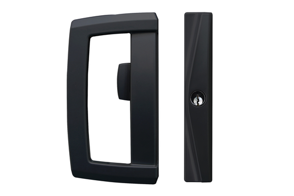 Value aluminum Series Sliding door handles