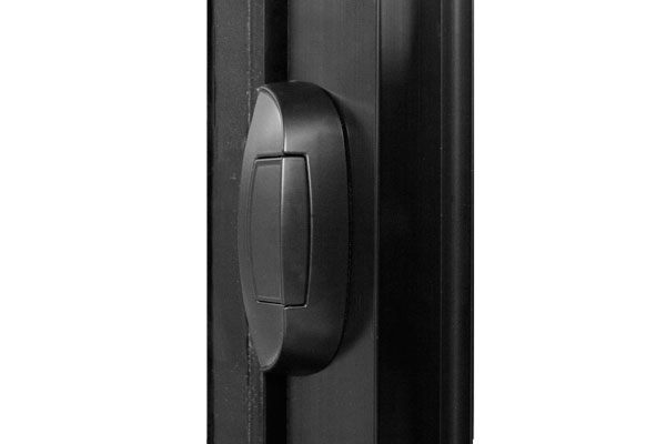 Value autolock window hardware