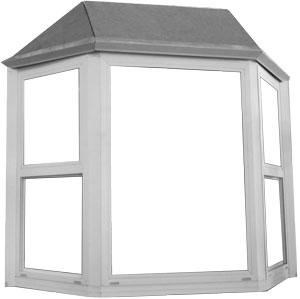 Galaxy Series Bay Window Product Image