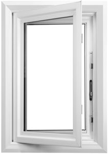 Galaxy series Casement Window Image