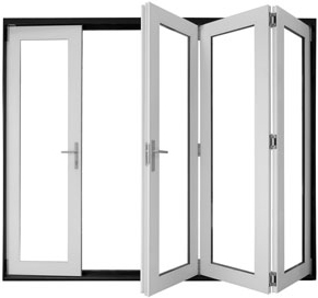 value winwdows doors GS Multiple Folding Door Image