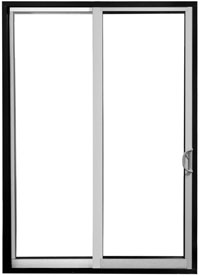 Aluminum Series Patio Sliding Door Image