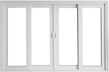 value winwdows doors GS Patio Sliding Door Image