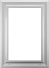 value windows doors galaxy Picture Window Product Photo