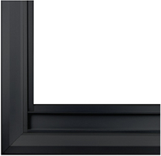 Value aluminum window and door frame material