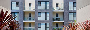 value windows doors Eurotek series windows and doors collection image